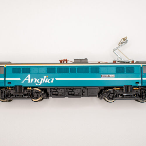 Hornby Class 86 'Crown Point' Locomotive